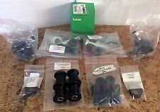 New Major Front Suspension Poly Kit with Ball Joints for Triumph TR6 TR250 TR4A