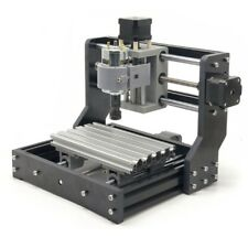 3 Axis DIY CNC 1810  USB Router Mini Mill Wood Carving Engraving Milling Machine