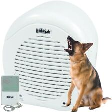 Electronic Barking Dog Alarm EWD-1 Home Burglar Security System With REMOTE