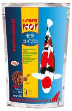 Sera Koi Professional Frühjahr Herbstfutter 500 g / Temperaturen unter 17 °C