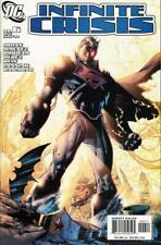 Infinite Crisis #6 Jim Lee Variant