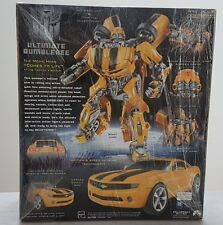 Transformers Hasbro Supreme Class Ultimate Bumblebee UBB (MISB)