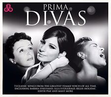 Prima Divas - Various Artists