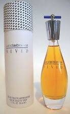 LIZ CLAIBORNE VIVID PERFUME WOMEN EDT 1.7 OZ SPRAY 50 ML ORIGINAL FORMULA NIB