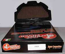 Filtro Aria Suzuki GSX-R 600 GSX-R 750 SPRINT FILTER P08 cod. PM25S Air Filter