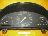 00 01 Saab 9-3 9-5 Speedometer Instrument Cluster Dash Panel Gauges 6,069