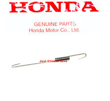 16561-ZE1-020 HONDA GX140 GX160 Engines GOVERNOR SPRING GENUINE OEM Parts