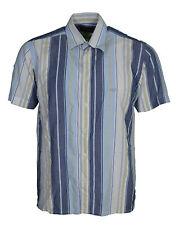 Henri Lloyd Short Sleeve Shirt Men's Size Medium