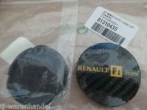 OZ Nabendeckel Renault F1 Team Carbon Look M582 PA66M15 55mm 81310435