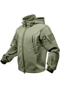 Rothco 9745 Olive Drab Tactical Jacket XL