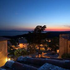 5 Tage Urlaub 4* Relais La Fattoria Perugia Assisi Umbrien Trasimeno See Italien