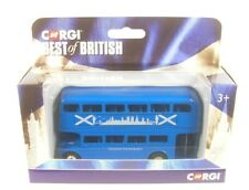 Classic Routemaster - Transport for Edinburgh (Corgi Best of British)