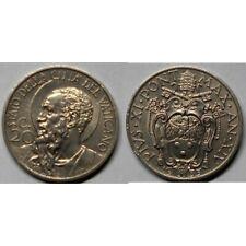 VATICANO 20 Centesimi dal 1929 al 1942