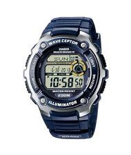 Sportliche Unisex Armbanduhren mit 24-Stunden-Zifferblatt