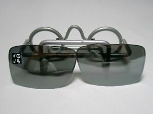 Original Oakley Conductor 6 Prizm Polarized Sunglass Replacement Lens 58mm  ok31
