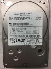 Hitachi 750GB Apple Deskstar HDS721075KLA330 GEMKA BA2688 A145121 0A29689