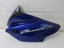 2001 Suzuki Bandit 600 GSF600 GSF 600 Left Upper Fairing Plastic