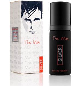 The Man Silver EDT Aftershave Mens 50ml bestmatch: YSL K0uros