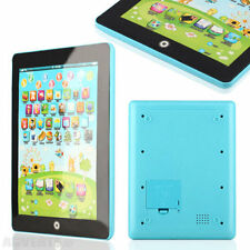 My First Tablet. Blue Childrens Learning Computer Tablet Toy Ypad