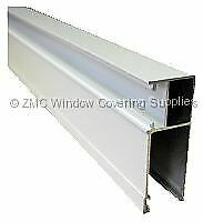 Aluminum Side Channel for Window Shades