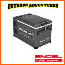 Engel 32l Portable Fridge Freezer Mt-v35f Bonus TRANSIT Bag
