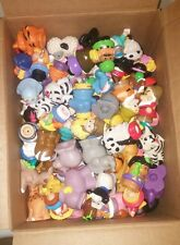 Lot of 25 Random Fisher Price Little People & Animals Assorted