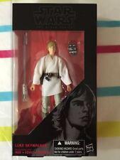 Star Wars The Black Series #21 Luke Skywalker