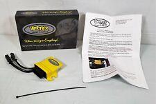 Vortex Programable ECU CDI Fuel & Ignition Control 16-17 Yamaha YZ450F ECU-10B