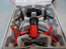 "Parrot Bebop Drone ""Fisheye"" 14MP Camera 1080 Video(53733)"