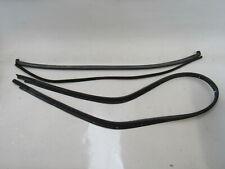 79 Mercedes R107 450SL seal set, for hard top