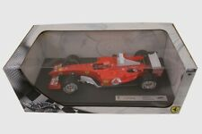 Modellino Ferrari 2004 Schumacher 1:18