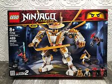 LEGO® NINJAGO® Legacy - Golden Mech 71702 - 489 pcs NEW + Free Shipping