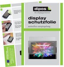 2x Acer Iconia Tab 10 A3-A50 Pellicola Protettiva Protezione Schermo