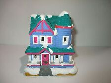California Creations  Beacon Hill House # 10218 Painted Creative Crafts