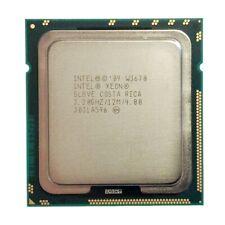 Intel Xeon W3670 3.2-3.46 GHz 12M 6 Core 12 thread LGA 1366 X58=i7-970 Processor