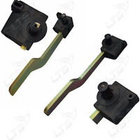 Top Lock Latch for LEFT & RIGHT side For BMW E46 Convertible