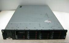 HP ProLiant DL380 G6 Rare 16 Bay server Xeon X5570 @ 2.93GHz, 8GB RAM 13x 500GB