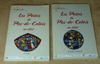 LES PATOIS DU PAS DE CALAIS EN 1807 1 & 2 - GAUHERIA 40 & 41 / 1998