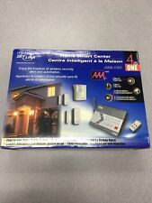 Skylink Wireless AAA+ Home Smart Center (AM-100) Automation & Security Kit