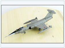 HA1045 Lockheed F-104S Starfighter Italian Air Foirce 2004,Hobbymaster 1:72,NEU