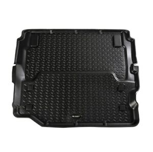 Rugged Ridge 12975.51 Cargo Liner Full Blk For 18-20 Jeep JL 2 Dr NEW