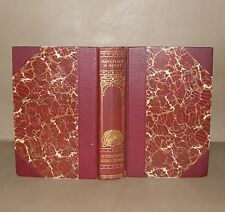 Man's Place in Nature and other Anthropological Essays, Thomas Huxley, Hb. c1900