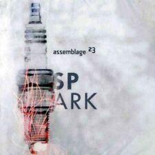 Assamblage 23 - Spark -  Maxi Single CD  Electro / Synthi Pop / Dark Wave