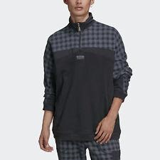 adidas R.Y.V. Graphic Sweatshirt Men's Shirts,Sweatshirts