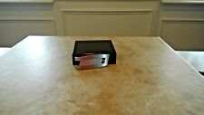 Tonino Lamborghini Il Primo Red and Black Money Clip tmc 4000