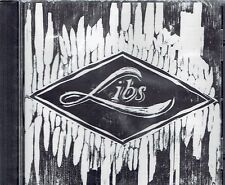 Libs - When All Else Fails (Pied Piper Records 2007) - CD - (NEW)