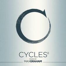 Cycles 8 - Various Artists (Mixed By Max Graham) (NEW CD)