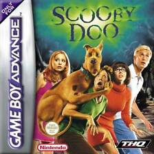 Scooby Doo | Gameboy Advance Used