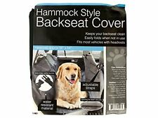 Backseat Cover Od423-1 Hammock Style 731015205035 Water Resistant,Adjustable