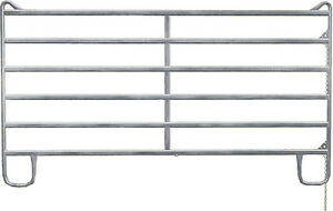 Longierzirkel Roundpen 20 m, 20 x Weidepanel +  1 x Tor, AKTION, Panel